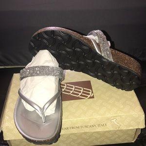 Montreal sandal